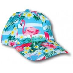 casquette Tropicale