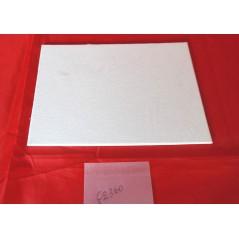 Carton entoilé Lefranc et Bourgeois 22 x 16cm