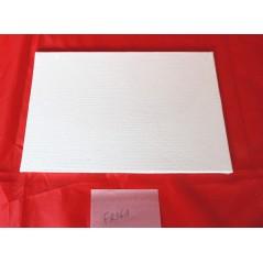 Carton entoilé Lefranc et Bourgeois 24 x 16cm