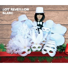 REVEILLON BLANC (59 articles)