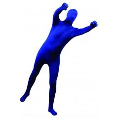 Costume FROTT' MAN Bleu M/L