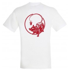 T-Shirt Nouvel An Chinois