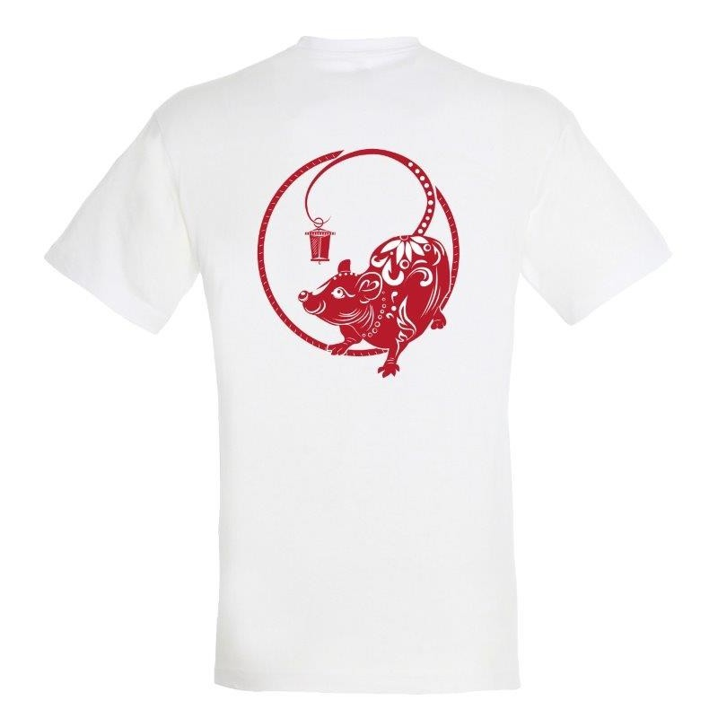 T-Shirt Nouvel An Chinois Articles FUN 9,99 €