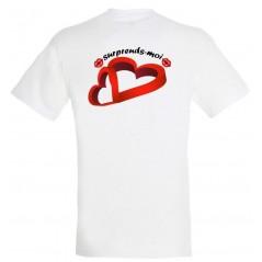 T-Shirt Saint Valentin