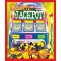 Tickets à gratter 'JACKPOT' les 500 perdu Billetterie 26,51 €