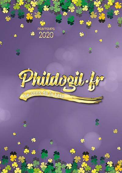Catalogue printemps 2020