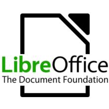 Logo LibreOffice bon de commande